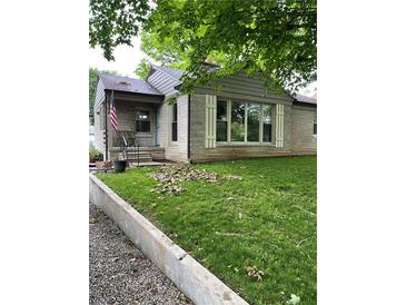Photo one of 5354 Southeastern Ave Indianapolis IN 46203 | MLS 21790871