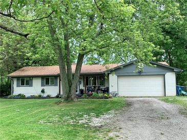 Photo one of 6921 Hague Rd Indianapolis IN 46256   MLS 21790872