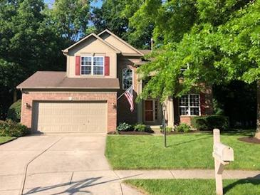 Photo one of 13280 Colliers Ct Carmel IN 46033   MLS 21790881
