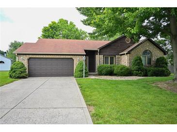 Photo one of 8980 Sunbow Dr Indianapolis IN 46231   MLS 21790904