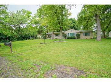 Photo one of 5648 Rolling Ridge Rd Indianapolis IN 46220 | MLS 21790907