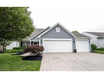 Photo one of 12747 Redskins Ave Fishers IN 46037 | MLS 21790914