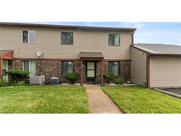 Photo one of 6020 Wingedfoot Ct # 6020 Indianapolis IN 46254   MLS 21790966