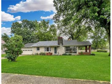 Photo one of 815 W 7Th St Anderson IN 46016 | MLS 21790986