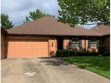 Photo one of 1133 Willow Springs Blvd Brownsburg IN 46112   MLS 21791009