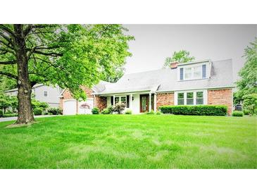 Photo one of 6446 Cornwall Cir Indianapolis IN 46256 | MLS 21791021