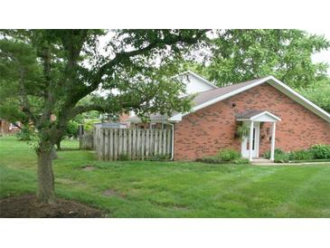 Photo one of 6433 Park Central W Dr Indianapolis IN 46260 | MLS 21791022