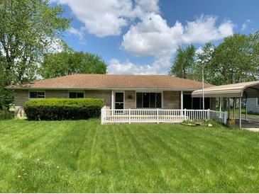 Photo one of 7704 E Devonshire Rd Muncie IN 47302 | MLS 21791066