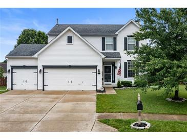 Photo one of 1125 Berrywood Dr Greenwood IN 46143 | MLS 21791089