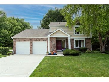 Photo one of 11190 Oldfield Dr Carmel IN 46033 | MLS 21791092