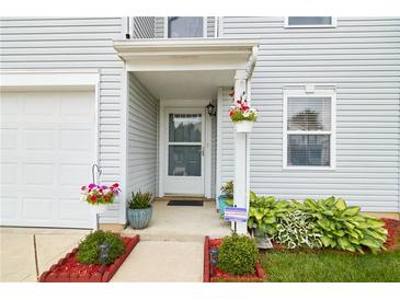 Photo one of 10403 Fairmont Ln Indianapolis IN 46234 | MLS 21791110