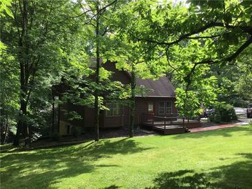 Photo one of 8465 Center Lake Rd Nineveh IN 46164   MLS 21791115