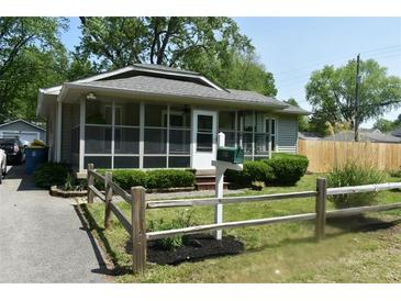 Photo one of 1920 E 67Th St Indianapolis IN 46220 | MLS 21791147