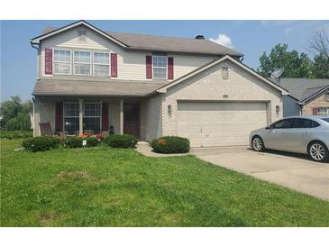 Photo one of 10868 Tealpoint Dr Indianapolis IN 46229 | MLS 21792249