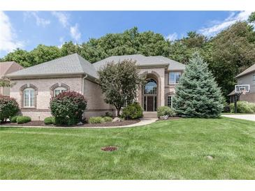 Photo one of 13744 Fairwood Dr Fishers IN 46055   MLS 21793878