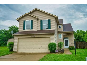 Photo one of 10650 Sterling Apple Dr Indianapolis IN 46235 | MLS 21794750