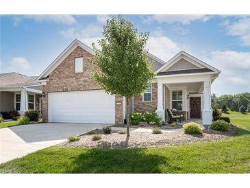 Photo one of 13391 Ravenswood Trl Fishers IN 46037 | MLS 21794819