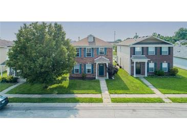 Photo one of 13410 All American Rd Fishers IN 46037   MLS 21795079