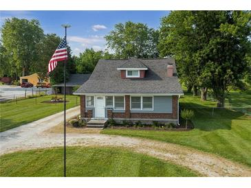 Photo one of 6433 E Hanna Ave Indianapolis IN 46205 | MLS 21795880
