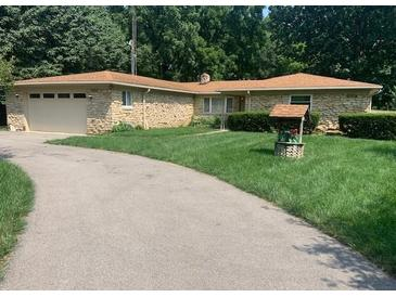 Photo one of 630 Debra Ln Indianapolis IN 46217   MLS 21796161