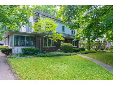 Photo one of 39 W 46Th St Indianapolis IN 46208   MLS 21796175