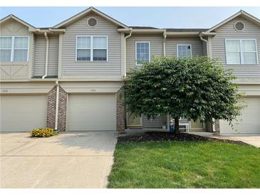 Photo one of 11332 Fonthill Dr Indianapolis IN 46236   MLS 21796380