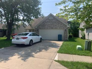 Photo one of 5905 Prairie Creek Dr Indianapolis IN 46254   MLS 21796528