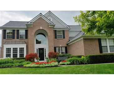 Photo one of 1445 Polo Chase Ct Carmel IN 46032 | MLS 21796635