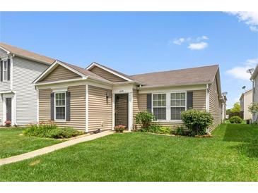 Photo one of 12148 Lindley Dr Noblesville IN 46060 | MLS 21796640