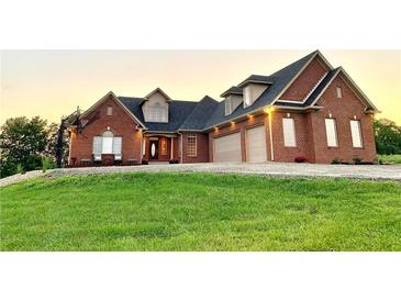 Photo one of 2502 Bill Smith Rd Martinsville IN 46151 | MLS 21796690