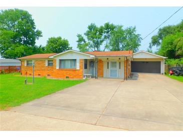 Photo one of 15560 E State Road 46 Columbus IN 47203   MLS 21796755