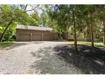 Photo one of 650 Braeside South Dr Indianapolis IN 46260 | MLS 21796873