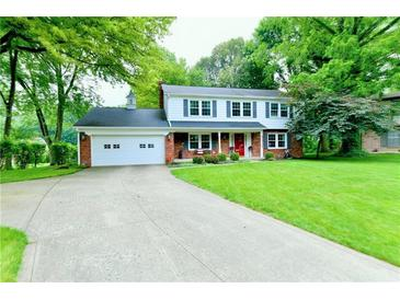 Photo one of 7225 Cranbrook Ct Indianapolis IN 46250   MLS 21797203
