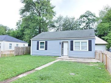 Photo one of 2110 Medford Ave Indianapolis IN 46222 | MLS 21797206