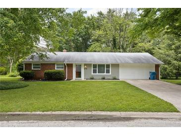 Photo one of 1446 Minturn Ln Indianapolis IN 46260 | MLS 21797269