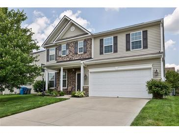 Photo one of 15166 High Timber Ln Noblesville IN 46060   MLS 21797438