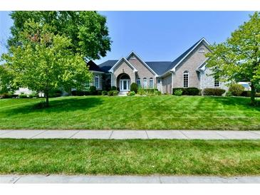 Photo one of 722 Willow Pointe South Dr Plainfield IN 46168   MLS 21797495
