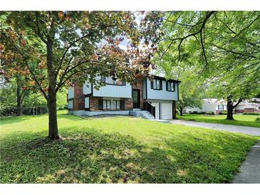 Photo one of 8435 Harrington Rd Indianapolis IN 46256   MLS 21797850