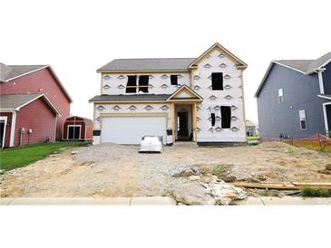 Photo one of 1869 Explorer Ct Franklin IN 46131   MLS 21798028