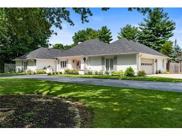 Photo one of 9530 Holliday Dr Indianapolis IN 46260 | MLS 21798202