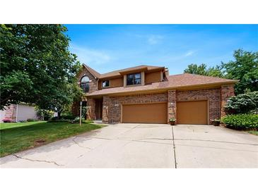Photo one of 7020 Bluffgrove Ln Indianapolis IN 46278 | MLS 21798226