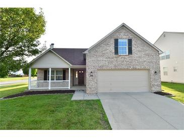 Photo one of 2302 Black Gold Dr Indianapolis IN 46234 | MLS 21798243