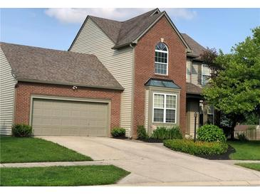 Photo one of 3639 Homestead E Cir Plainfield IN 46168 | MLS 21798361