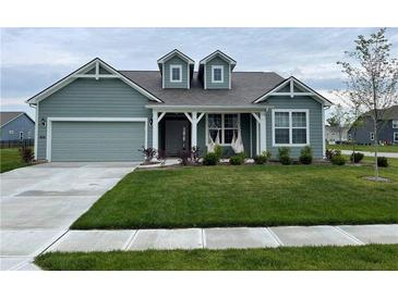 Photo one of 12334 Castle Pine Dr Noblesville IN 46060 | MLS 21798392
