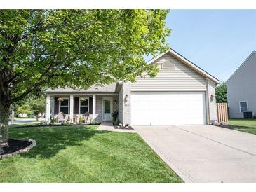 Photo one of 18875 Pilot Mills Dr Noblesville IN 46062 | MLS 21798420