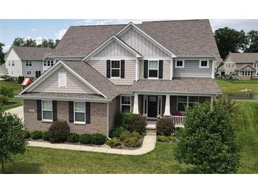 Photo one of 8855 Sugar Cay Ct Zionsville IN 46077 | MLS 21798449