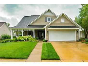 Photo one of 9605 Shasta Dr Fishers IN 46038   MLS 21798465