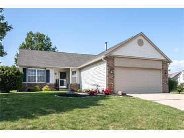 Photo one of 10692 Adam Ct Fishers IN 46037 | MLS 21798513