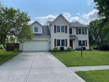 Photo one of 6427 Hollingsworth Dr Indianapolis IN 46268 | MLS 21798531