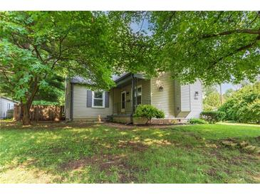 Photo one of 6831 Hillside Ave Indianapolis IN 46220 | MLS 21798595